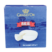 Load image into Gallery viewer, Brie 125g