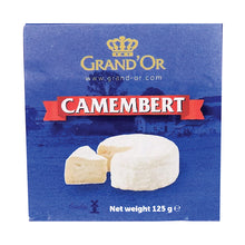 Load image into Gallery viewer, Camembert 125g