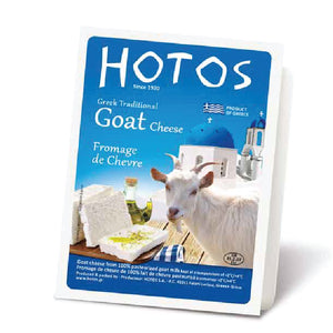 Greek Goat Cheese 150g