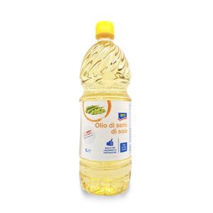 Soya Bean Oil 1L - Aro