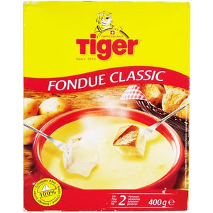 Swiss Fondue Cheese 400g