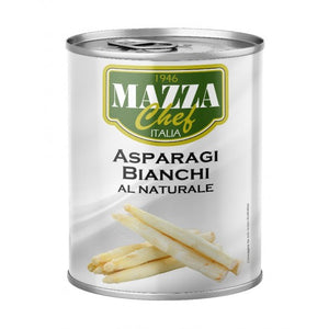 White Asparagus in Water 430g