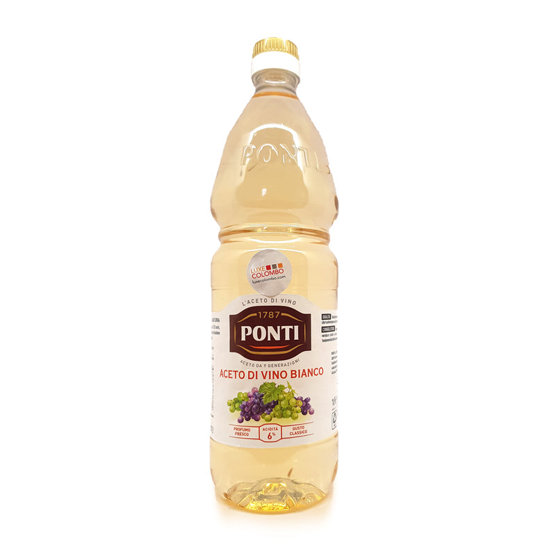 White Wine vinegar 1 L