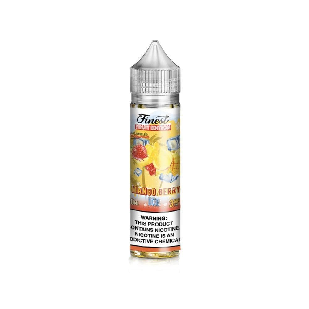 Finest Fruit Edition - Mango Berry on Ice - 60mL