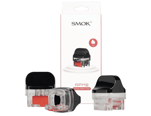 SMOK - RPM 2 Pod Replacements - 3 Pack