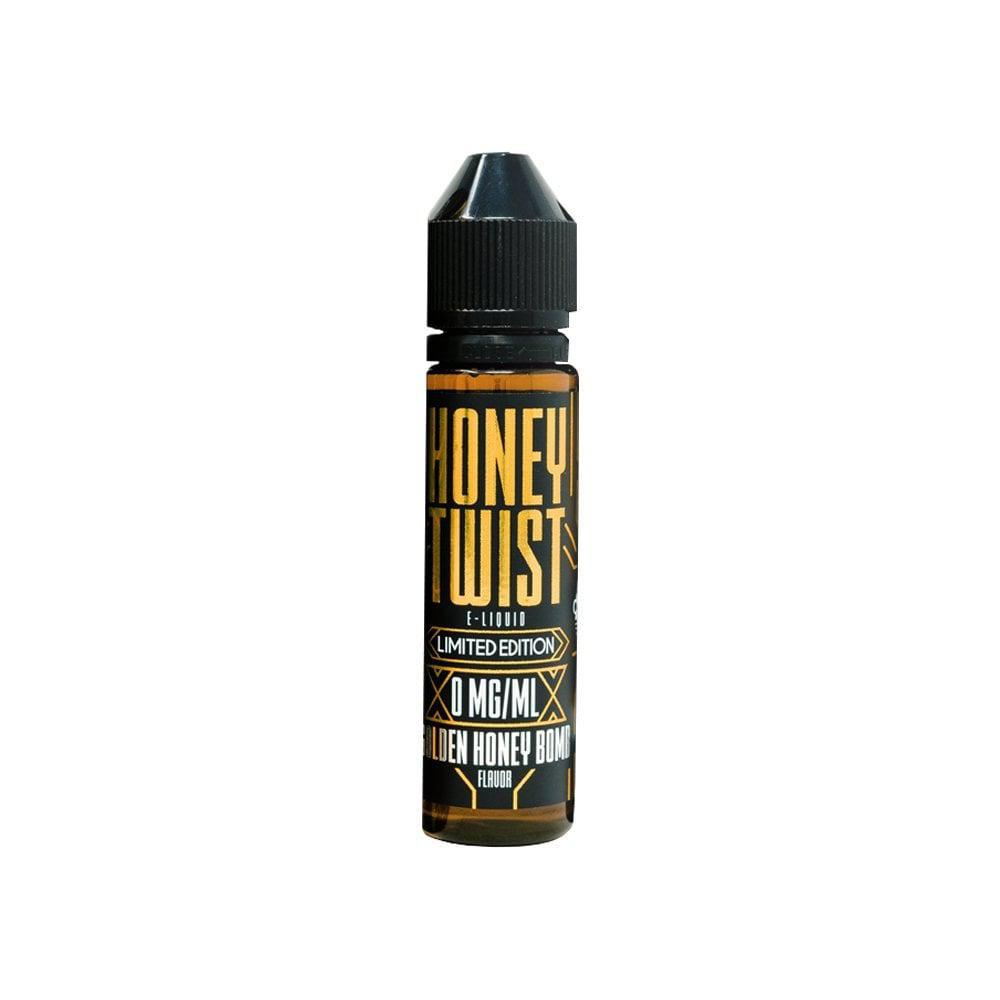 Twist - Golden Honey Bomb - 60mL