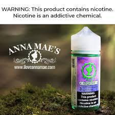 Anna Mae's - Slug Juice - 60mL