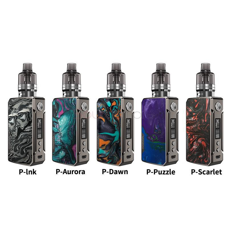 Voopoo - Drag 2 PnP Refresh Edition