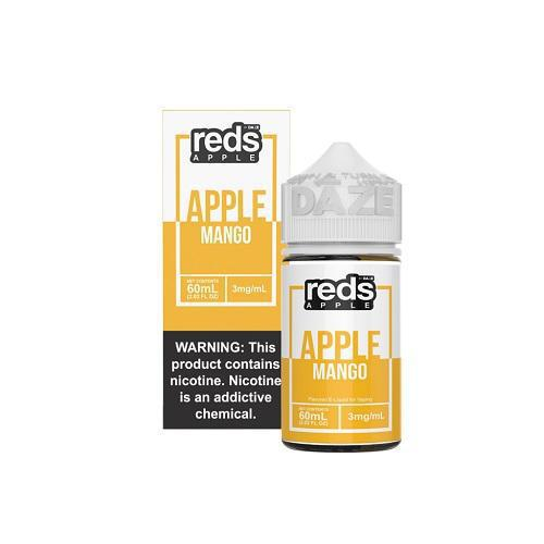 Reds Apple - Mango - 60mL