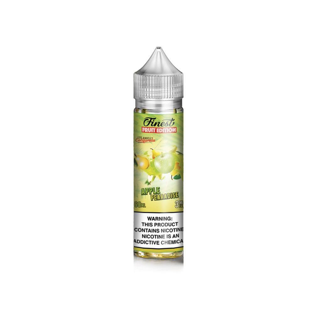 Finest Fruit Edition - Apple Pearadise - 60mL