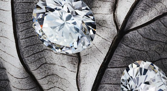Foundry Lab Grown Diamonds