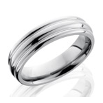 Men's Themed Wedding Bands