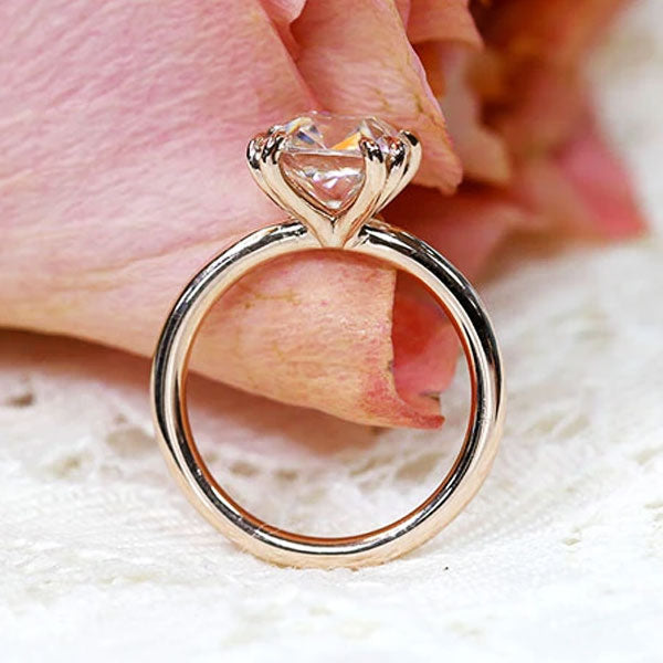 Scottsdale Solitaire Engagement Ring