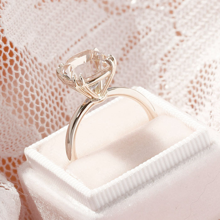 Our Exclusive Scottdale Solitaire