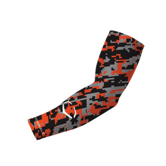 EVOSHIELD DIGICAMO COMPRESSION ARM SLEEVE