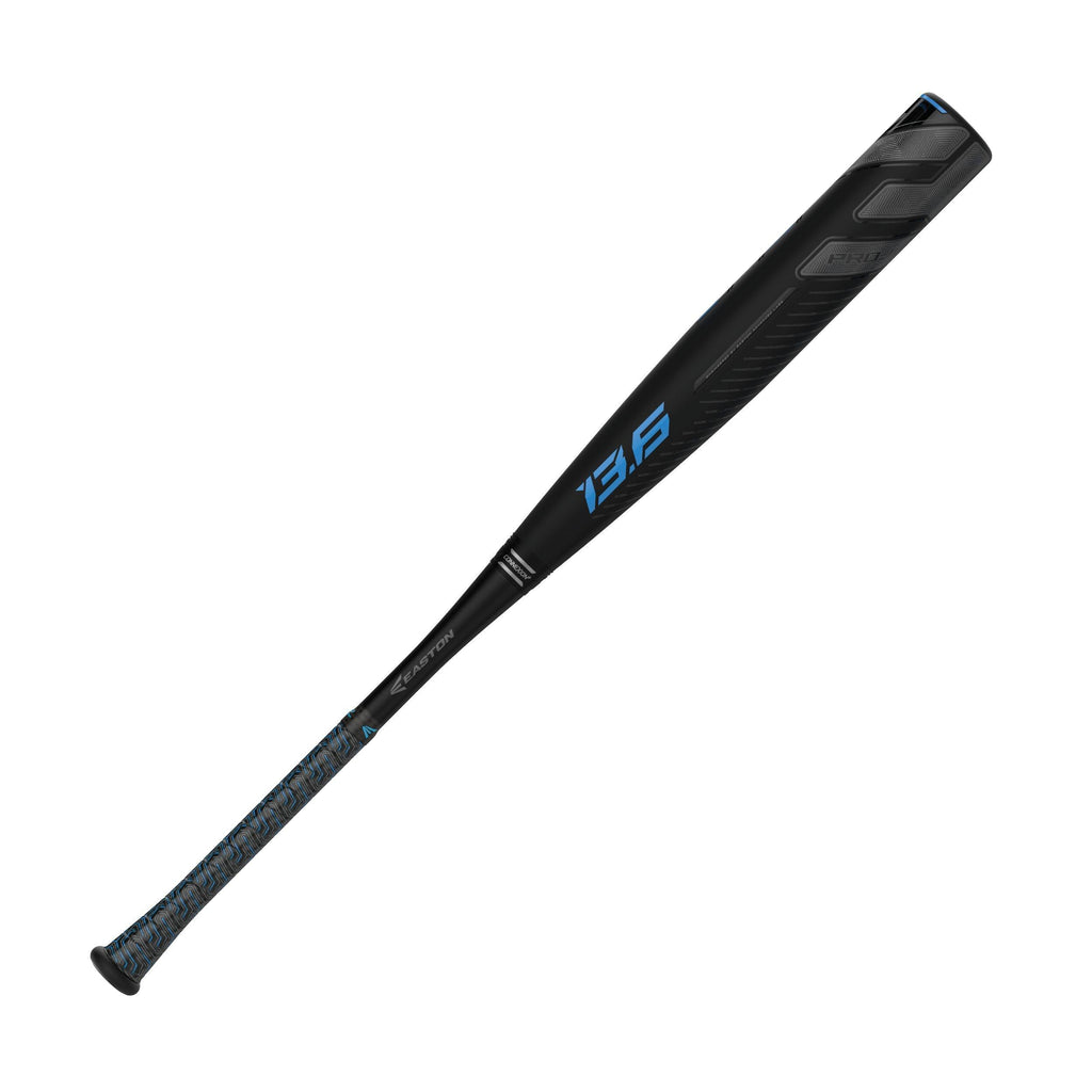 2019 EASTON 13.6 HYBRID (-3) BBCOR 2- PIECE POWER BALANCED HYBRID BAT