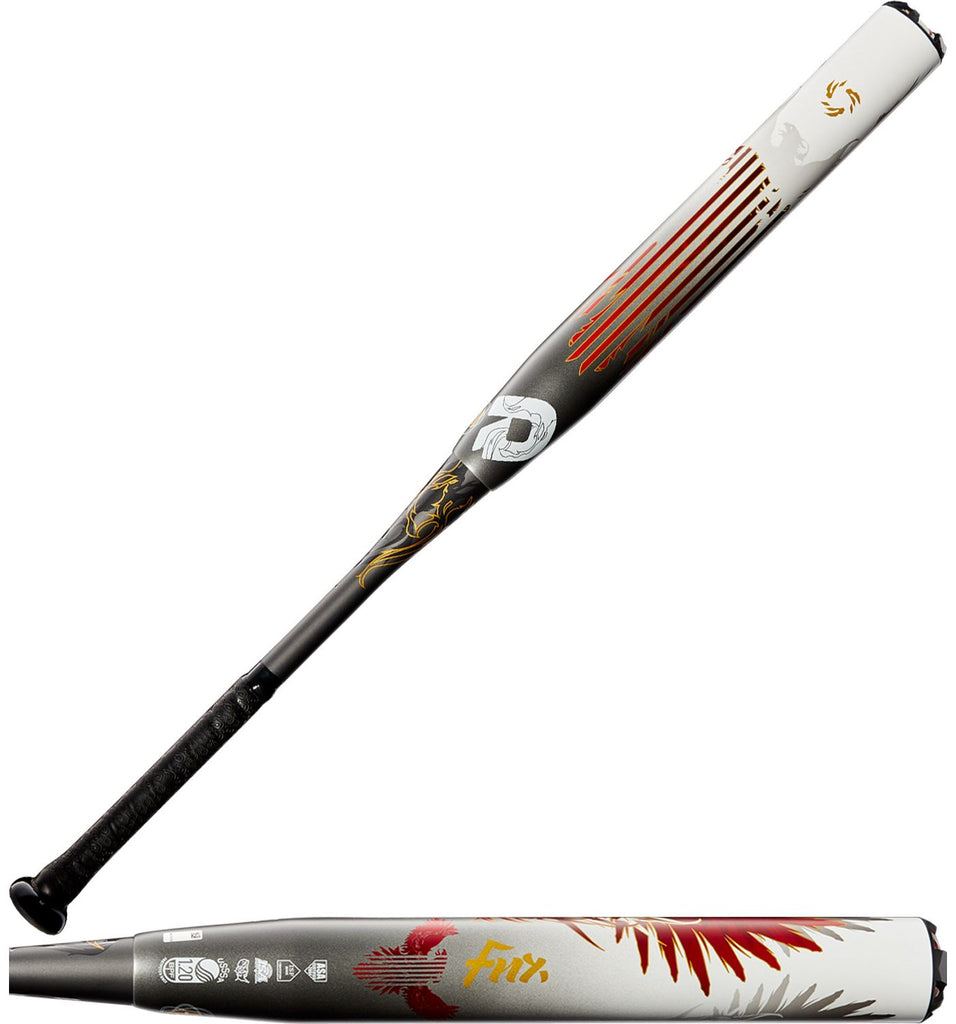 DEMARINI 2020 FNX RISING (-10) FASTPITCH BAT