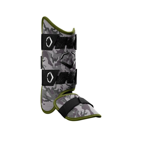 EVOSHIELD X-SRZ DFND BATTER'S LEG GUARD - LIMITED EDITION