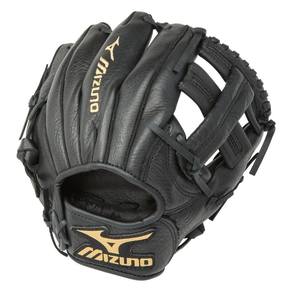 MIZUNO BASEBALL INFIELD TRAINING GLOVE 9""