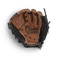 MIZUNO PROSPECT SERIES POWER CLOSE BASEBALL GLOVE 10""