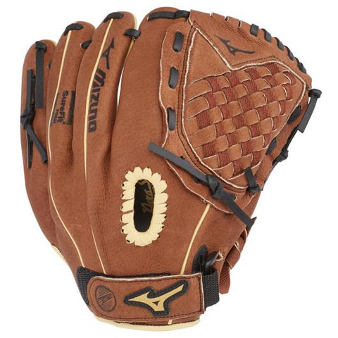 MIZUNO PROSPECT SERIES POWERCLOSE™ BASEBALL GLOVE 11.5""