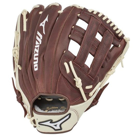 MIZUNO  FRANCHISE SERIES OUTFIELD BASEBALL GLOVE 12.5""