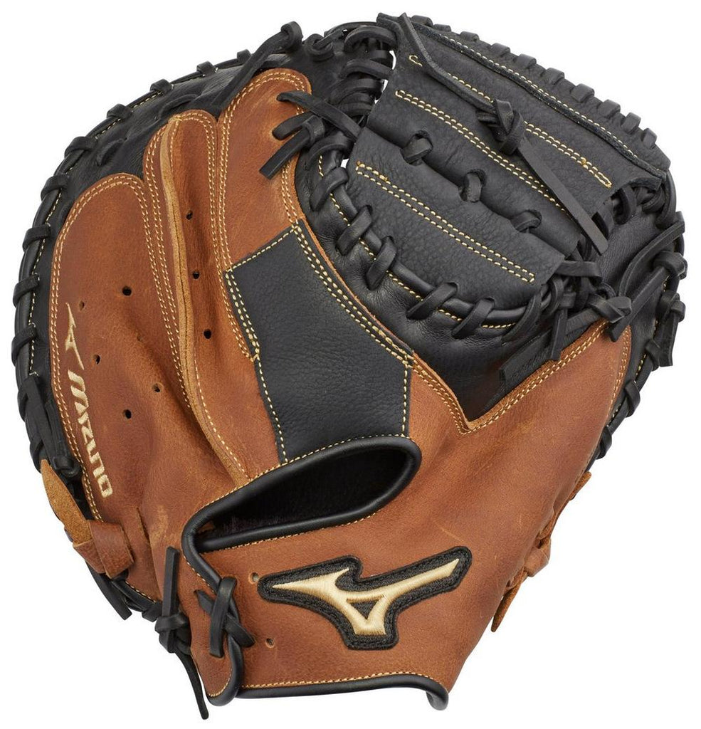 MIZUNO SAMURAI YOUTH BASEBALL CATCHER'S MITT 33""