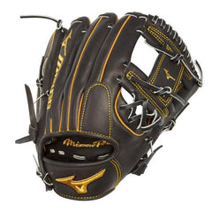 "MIZUNO PRO INFIELD BASEBALL GLOVE 11.75"" - SHALLOW POCKET"