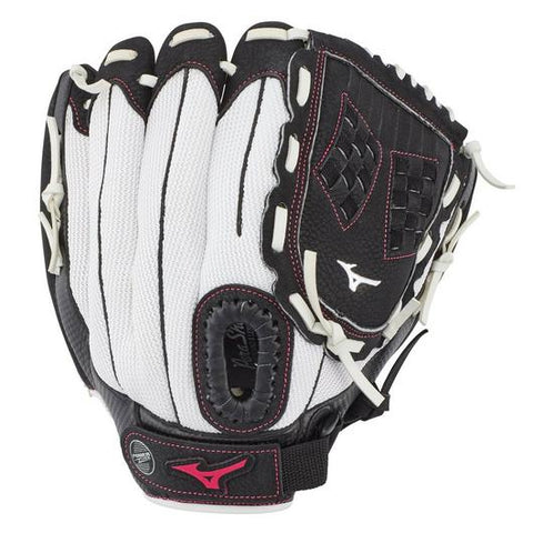 MIZUNO PROSPECT FINCH SERIES YOUTH SOFTBALL GLOVE 11.5""
