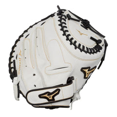 MIZUNO MVP PRIME FASTPITCH SOFTBALL CATCHER'S MITT 34""