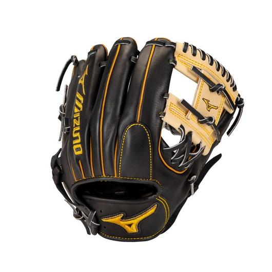 "MIZUNO PRO INFIELD BASEBALL GLOVE 11.5"" - REGULAR POCKET"