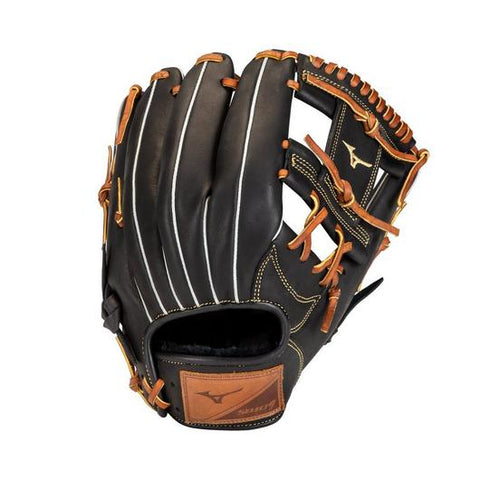 MIZUNO SELECT 9 INFIELD BASEBALL GLOVE 11.25""