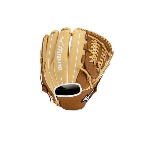 MIZUNO FRANCHISE SERIES PITCHER/OUTFIELD BASEBALL GLOVE 12""