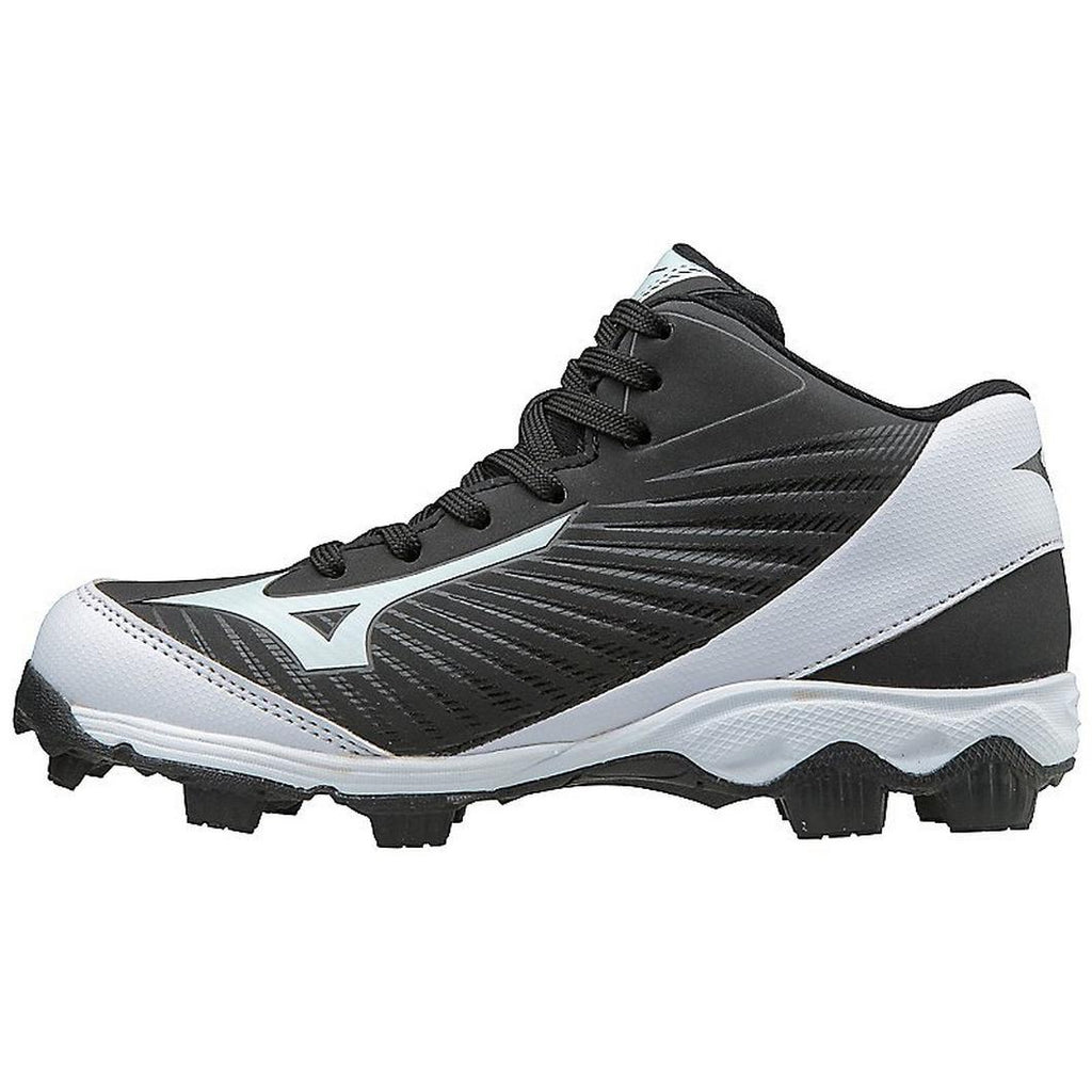 MIZUNO 9-SPIKE ADVANCED YOUTH FRANCHISE 9 - MID