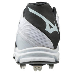 MIZUNO  9-SPIKE DOMINANT 2 LOW MENS METAL BASEBALL CLEAT