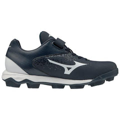 MIZUNO WAVE SELECT NINE JR LOW YOUTH MOLDED BASEBALL CLEAT