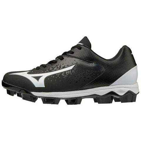 MIZUNO FINCH SELECT NINE WOMEN'S MOLDED SOFTBALL CLEAT