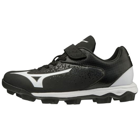 MIZUNO FINCH SELECT NINE YOUTH GIRLS' MOLDED SOFTBALL CLEAT