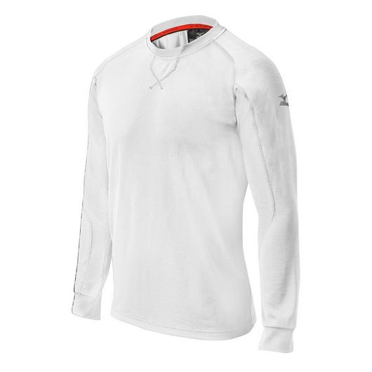 MIZUNO COMP LONG SLEEVE TRAINING SHIRT