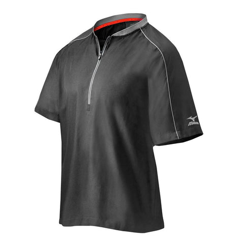 MIZUNO YOUTH COMP SS BATTING JACKET