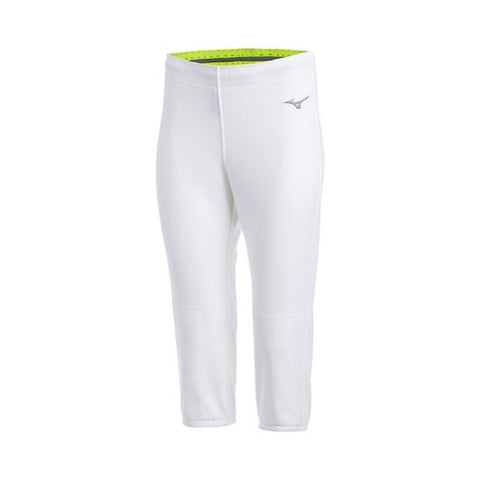MIZUNO STRETCH SOFTBALL PANTS - UNBELTED