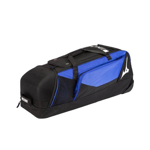 MIZUNO SAMURAI WHEEL BAG X