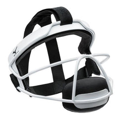 MIZUNO WIRE FASTPITCH SOFTBALL FIELDER'S MASK; YOUTH