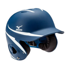 MIZUNO PROSPECT SERIES TWO-TONE YOUTH BASEBALL BATTING HELMET