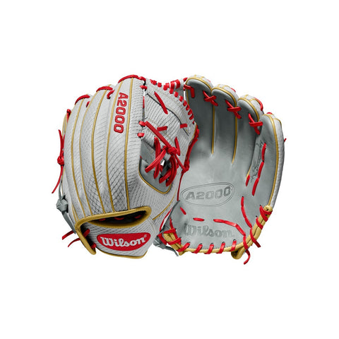"WILSON 2020 A2000 12"" KS7 GM INFIELD FASTPITCH GLOVE"