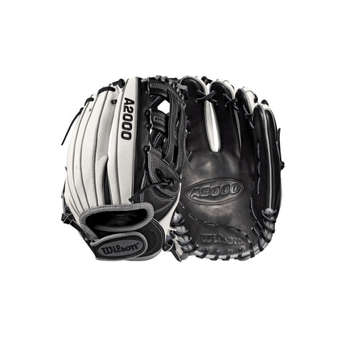 "WILSON 2019 A2000 FP12 SUPERSKIN 12"" INFIELD FASTPITCH GLOVE"