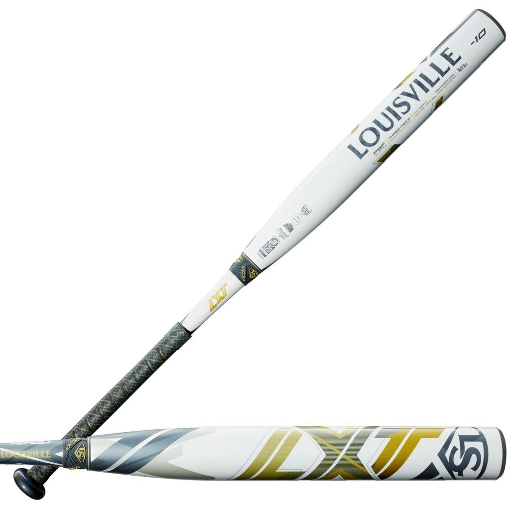 2021 LOUISVILLE LXT (-10) FASTPITCH BAT