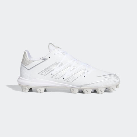 adidas AFTERBURNER 7 YOUTH MD CLEATS