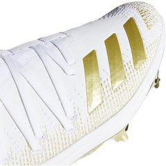 adidas ADIZERO AFTERBURNER 6 GOLD