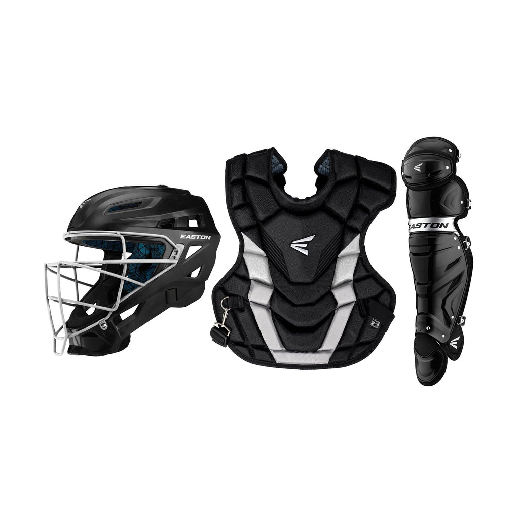 EASTON GAMETIME X CATCHER'S SET; YOUTH
